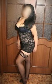 Проститутка НАСТЮШАреал